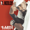 R. Kelly - The R. in R&B Collection, Vol. 1  artwork