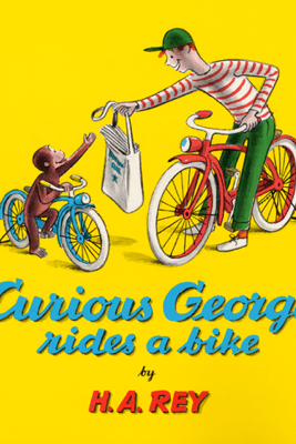 Curious George Rides a Bike, The Little Red Hen, 14 Rats and a Rat Catcher, and more (Unabridged) - Margret Rey, H. A. Rey, Paul Galdone, James Cressey & Jane Yolen