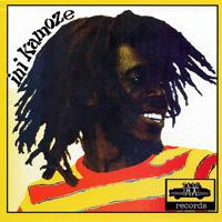 World a Music Ini Kamoze