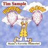 Tim Sample - Pumping Irony  artwork