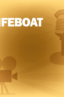 Lifeboat: Classic Movies on the Radio - Screen Director's Playhouse
