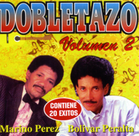 En Mis Brazos Te Dormi Bolivar Peralta