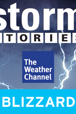 Storm Stories: Holding On - The Weather Channel