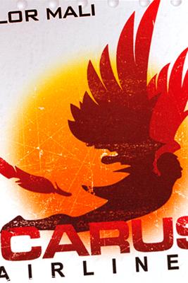 Icarus Airlines (Unabridged) - Taylor Mali