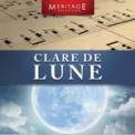 Free Download Nina Postolovskaya Clare de Lune (piano) Mp3