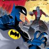 The Batman vs. Dracula - Michael Goguen