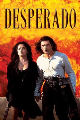 Desperado - Robert Rodriguez