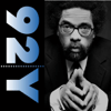 Cornel West - Cornel West and Susan Neiman: Race and Religion in the Presidential Election  artwork