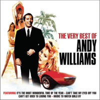 Can't Take My Eyes Off You Andy Williams