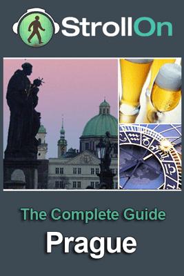 Strollon: The Complete Prague Guide (Unabridged) - Strollon