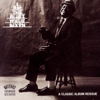 Back Door Man Willie Dixon