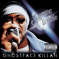 Nutmeg (feat. RZA) Ghostface Killah