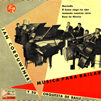 Mexicali Rose Jan Corduwener & His Dance Orchestra MP3
