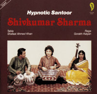 Raga Gorakh Kalyan: Composition In Medium and Fast Teen Taal (16 Beat Rhythmic Cycle) Pandit Shivkumar Sharma