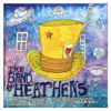 The Band of Heathens - Top Hat Crown & the Clapmaster's Son  artwork