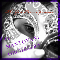 The shadow of your smile The Mantovani Orchestra