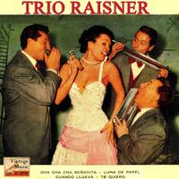 I Love You Trio Raisner, Harmonica & Big Band