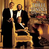 Amazing Grace José Carreras, Plácido Domingo, Luciano Pavarotti, Steven Mercurio & Vienna Philharmonic