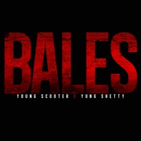 Bales (feat. Young Scooter) - Single - Yung Shetty mp3 download