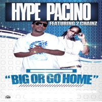 Big R Go Home (feat. 2 Chainz) - Single - Hype Pacino mp3 download