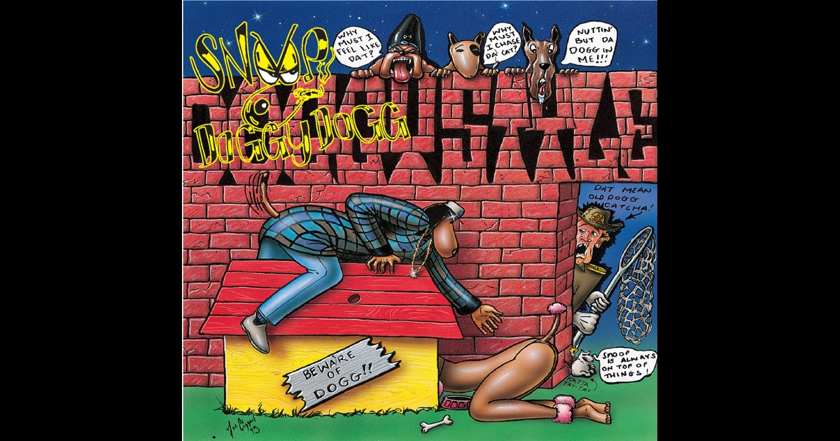 Doggystyle By Snoop Dogg On Apple Music