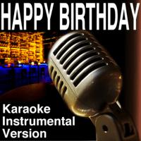 Happy Birthday (Karaoke Instrumental Version) Happy Birthday Karaoke Instrumental Band MP3