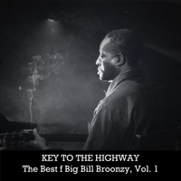 Martha Blues Big Bill Broonzy