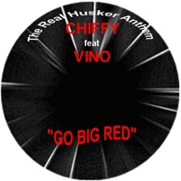 The Real Husker Anthem - Go Big Red (feat. Vino) - Single - Chiffy mp3 download