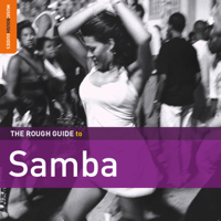 Samba, Cachaça E Viola Samba Chula De São Braz