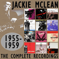 Airegin Jackie McLean