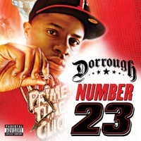 Number 23 - Single - Dorrough mp3 download