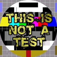 This Is Not a Test Ganah & Danny J