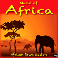 Beat the Drum African Drum Masters
