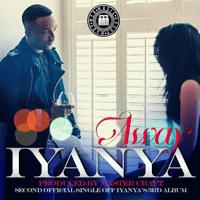 Away Iyanya