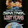 J. M. Dillard - Star Trek X: The Lost Years (Adapted)  artwork