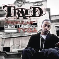 Popular (feat. Tyga) - Single - Trai'D mp3 download