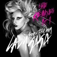 Born This Way (The Remixes, Pt. 1) - Single - Lady Gaga mp3 download