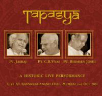Bhajan in Raga Bhairavi in Drut Teentaal (Jo Bhaje Hari Ko Sada) Pandit Bhimsen Joshi