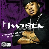 The Day After (Chopped & Screwed) - Twista mp3 download