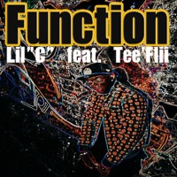 Function (feat. Tee'Flii) - Single - Lil'C mp3 download