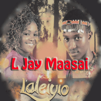 Laleiyio (feat. Shiru wa GP) L Jay Maasai MP3