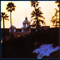Hotel California Eagles MP3