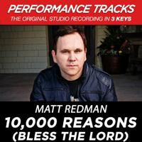 10,000 Reasons (Bless the Lord) Matt Redman