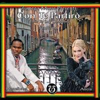 Zumega Music Presents (Con Te Partiro) - EP - Honorebel, Alicia & Garth Bright mp3 download