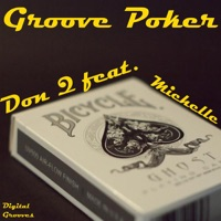 Groove Poker - Don Q & Michelle mp3 download