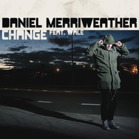 Change (feat. Wale) - Single - Daniel Merriweather mp3 download