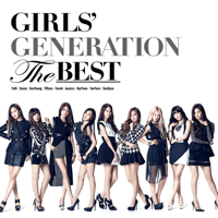 Flower Power Girls' Generation song