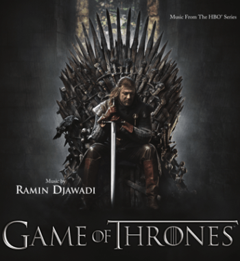 Goodbye Brother - Ramin Djawadi