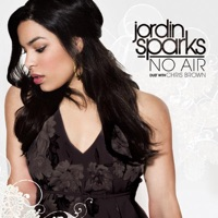 No Air (Duet With Chris Brown) - Single - Jordin Sparks mp3 download