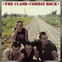 Overpowered By Funk The Clash MP3